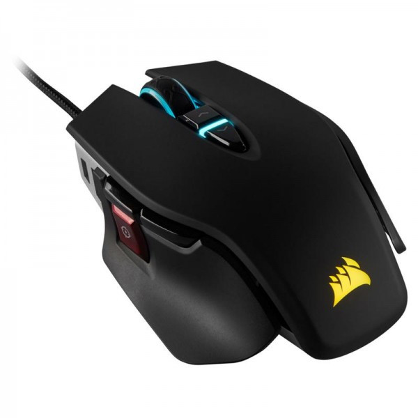 Мышь Corsair M65 Pro Elite Carbon (CH-9309011-EU) USB