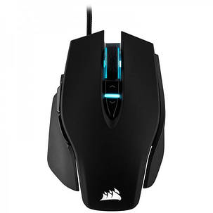 Мышь Corsair M65 Pro Elite Carbon (CH-9309011-EU) USB, фото 2
