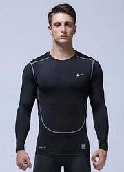 Термокофта Nike Pro (XS-XXXL) XXL