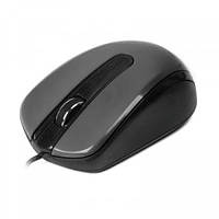 Мышь Maxxter Mc-325 Black USB