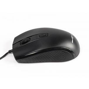 Мышь Maxxter Mc-331 Black USB, фото 2
