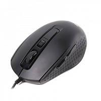Мышь Maxxter Mc-335 Black USB
