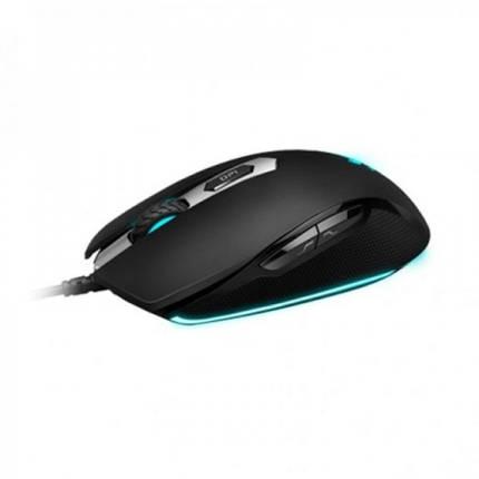 Мышь Rapoo V210 Black USB, фото 2