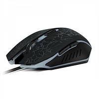 Мышь Sven GX-950 Gaming Black USB