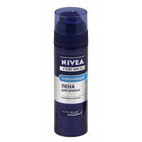NIVEA Пена для бритья для чувствительной кожи 250 мл