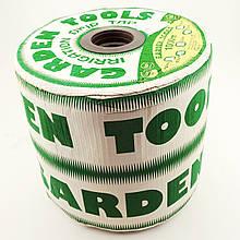 Крапельна стрічка щілинна Garden Tools 30см 6 mil (500м)