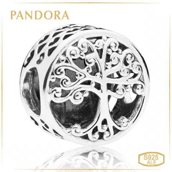 Пандора Шарм Семейные ценности Pandora 797590