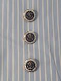 Пуговици, брендовая фурнитура, пуговицы для верхней одежды, 18 мм, стильные ., фото 4