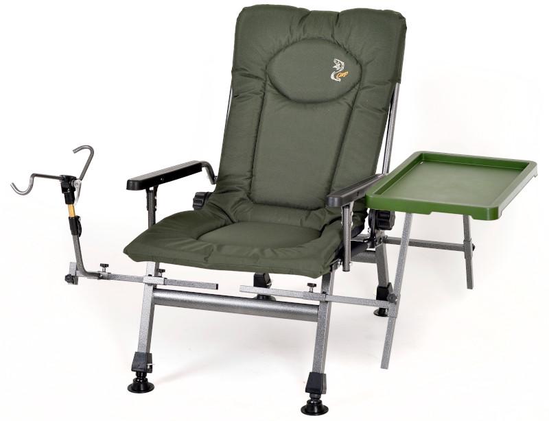 Крісло коропове M-Elektrostatyk F5R ST/P