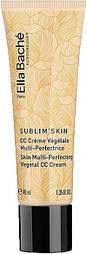 Ella Bache Sublim'Skin Multi-Perfecting Vegetal CC Cream СС-крем Совершенство 40 мл