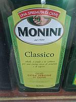 Оливковое масло Monini Classico Extra Vergine 5л