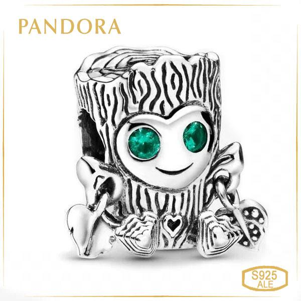Пандора Шарм Харизматичное дерево-монстрик Pandora 798260NRG