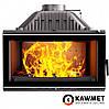 Каминная топка KAW-MET W16 (14,7 кВт) Decor EKO