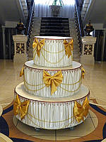 Шоу-торт на Вашем празднике