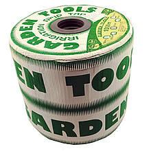 Крапельна стрічка щілинна Garden Tools 10см 6 mil (500м)