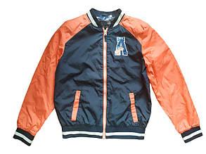 Подростковая куртка ветровка для девочки C&A Германия Размер 170