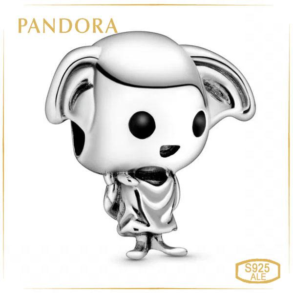 Пандора Шарм Эльф Добби Pandora 798629C01