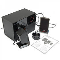 Акустическая система Microlab M-200 Black, фото 2