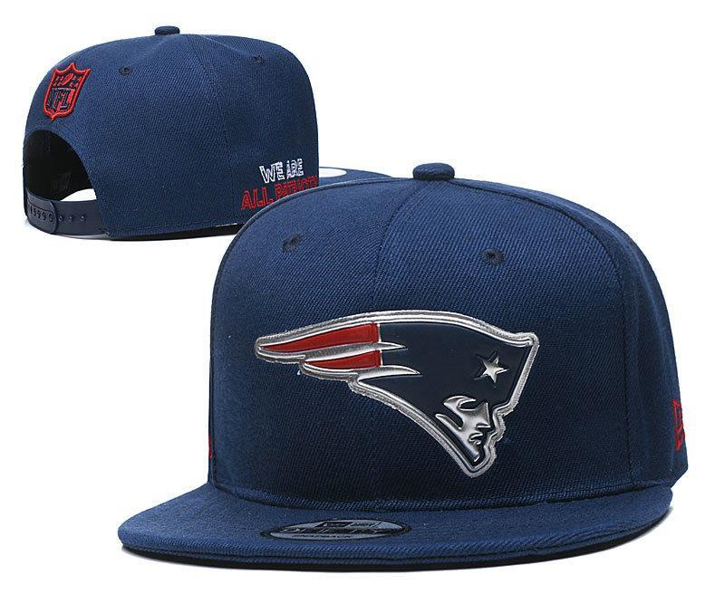 Кепка Snapback New England Patriots / CAP-214 (Реплика)