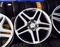Комплект литых дисков Mercedes GL-Class GL63 GL65 AMG