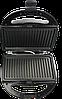 Уценка! Сендвичница 4 в 1 DOMOTEC MS-7704 бутербродница / вафельница / сендвичница / гриль / орешки, фото 5