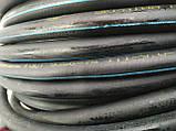 """Шланг (рукав) резиновый. Маслобензостойкий. Ø 8мм. 50 м. бухта. Армированный нитью. """"Билпромрукав"""", фото 5"""
