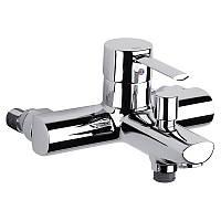 TARGA смеситель для ванны или душа, монтируется на стену, без аксессуаров