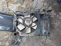 Вентилятор радиатора охлаждения Гольф 2 / Golf 2 V 1.3