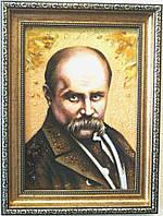 Портрет Т. Шевченка сложная Г-50  20*30