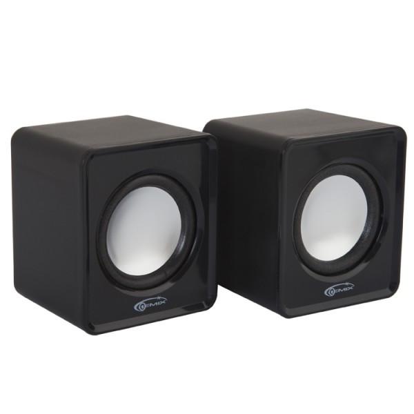 Акустическая система Gemix Mini 2.0 Black