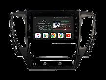 Штатная магнитола Gazer CM5008-V9W Mitsubishi Pajero (V9W) (2016- 2017)