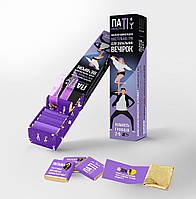 Шоколад Паті в шоколад Для веселої компанії