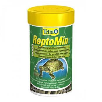Корм Tetra ReptoMin для черепах, 100 мл