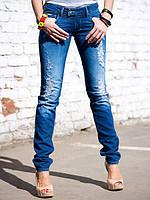 Джинсы женские высший сорт, 84311, фото 1