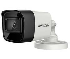 8Мп TVI/AHD/CVI/CVBS відеокамера Hikvision DS-2CE16U0T-ITF (2.8 ММ)