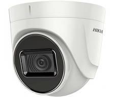 8Мп TVI/AHD/CVI/CVBS відеокамера Hikvision DS-2CE76U0T-ITPF (3.6 ММ)