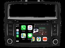Штатная магнитола Gazer CM6007-V8W Mitsubishi Pajero 2006-2015