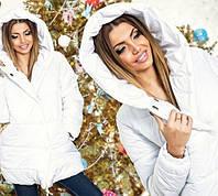Зимняя женская куртка 811 (29)