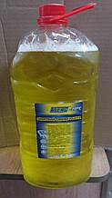 Зимний омыватель стекла AVERC (лимон) 5л