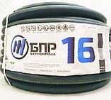 """Шланг (рукав) напорный маслобензостойкий Ø 32 мм диаметр.\ бухта 10 м. армированный """"Билпромрукав"""", фото 4"""