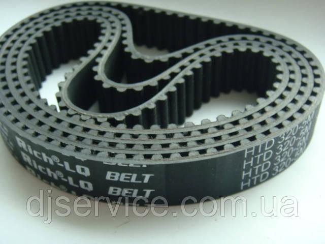 Ремень HTD320 5m 18мм для газонокосилки, культиватора Sterwins 360 macallister msrp 1800