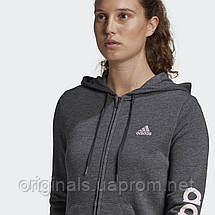 Женская толстовка adidas Essentials Logo GL0793 2021/D, фото 3
