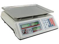 Весы торговые электронные Promotec PM - 5051 (50 кг)