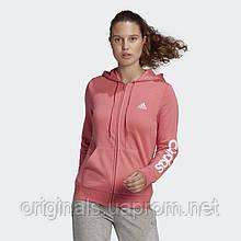 Женская толстовка adidas Essentials Logo GL0794 2021/D