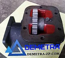 Коробка відбору потужності КАМАЗ, УРАЛ-5557 під насос НШ (старого зразка). 5511-4202016