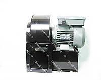 Трехфазный центробежный вентилятор Bahcivan OBR 260 T-2K