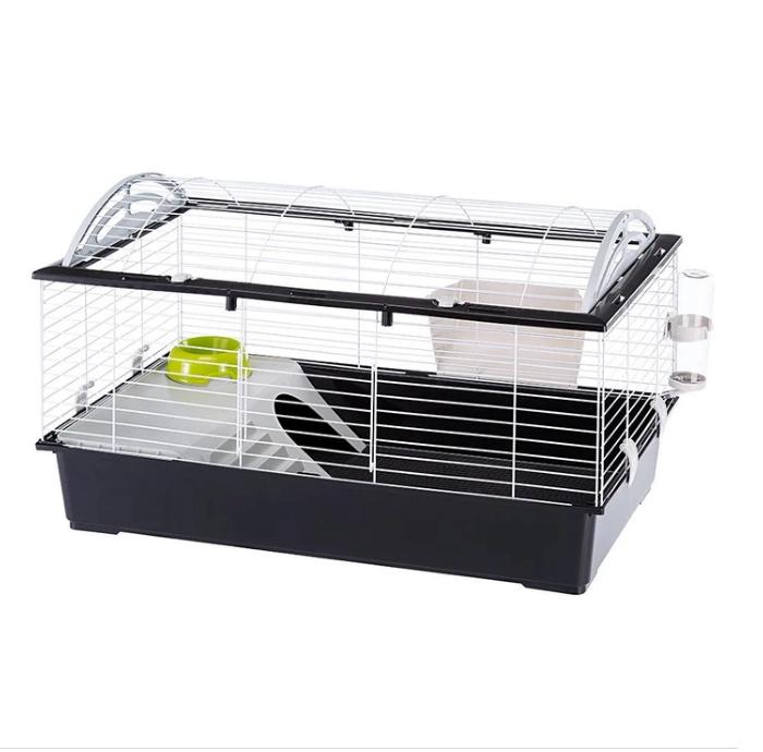 Клетка для морских свинок и кроликов Ferplast CASITA 100