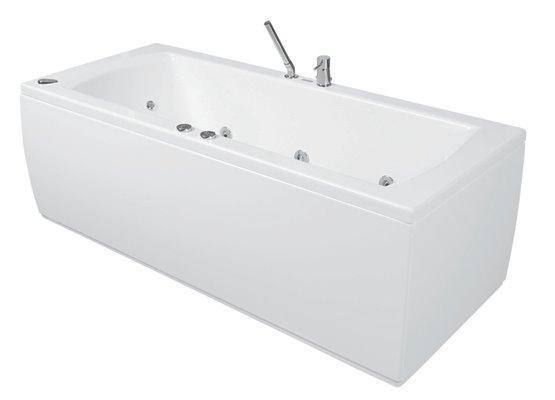 WINDSOR ванна 180*85, з рамою