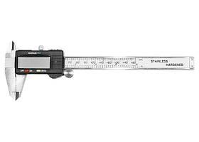 Штангенциркуль Matrix 31611, 150 мм, электронный