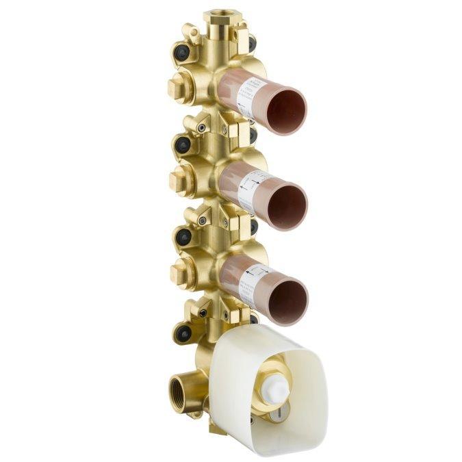 Axor Модуль термостата (скрытая часть)